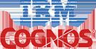 Cognos logo for Power BI migration