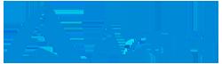 Microsoft Azure logo for Power BI data integration