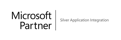 Microsoft Silver Application Integration partner logo