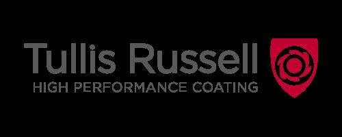 Tullis Russell Power BI and Azure integration client logo