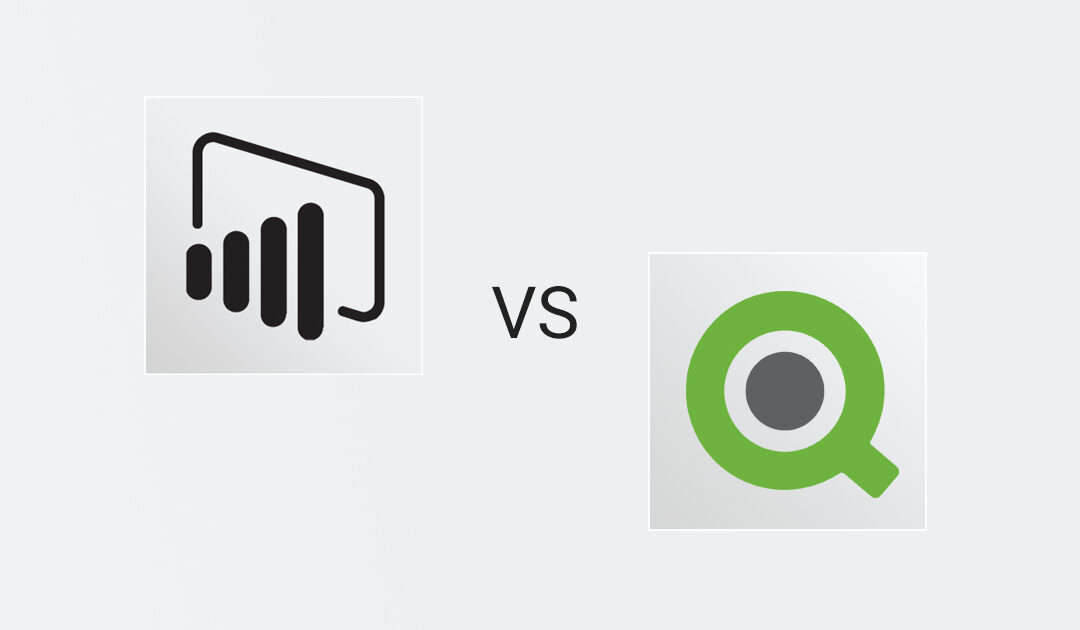 Power BI or Qlik Sense? Compare 5 top features