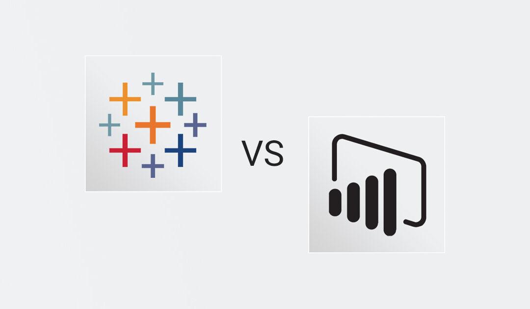 Power BI vs Tableau: 5 important differences you should know